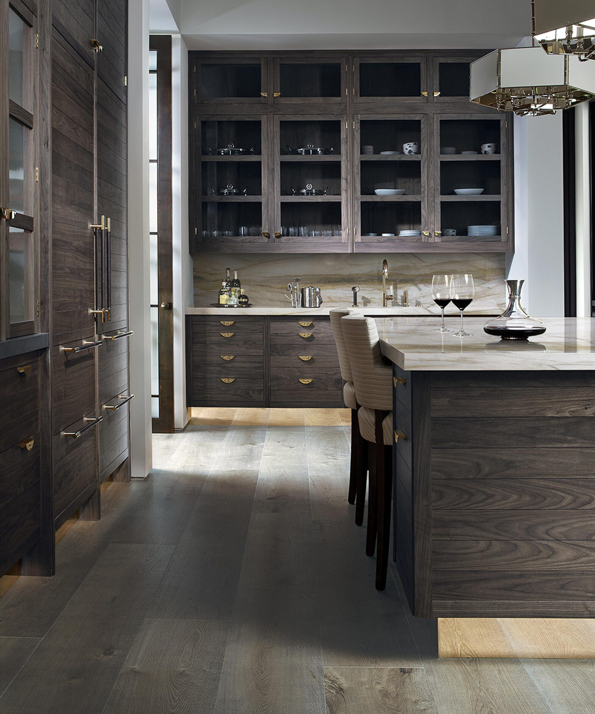 A Naples collection Smallbone kitchen